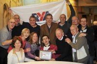 RYA Club of the Year 2009